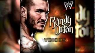 "WWE 2013: Randy Orton 11th Theme Song ""Voices"" (WWE Edit) [Custom Cover] with Download Link"