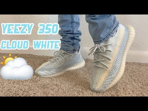 yeezy cold white