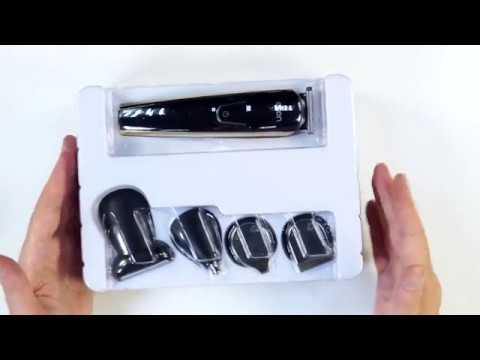 Набор для стрижки и бритья ECON ECO-BCS01