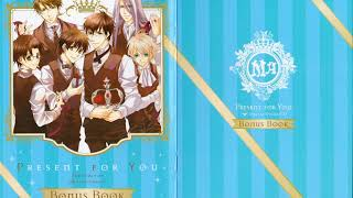 Drama CD72 - A Present for You There exist 3 papers related to this...