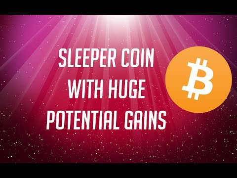 Top Coin For Potentially Huge Gains!