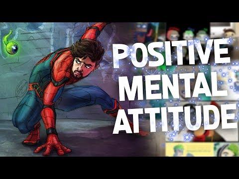 Positive Mental Artitude!