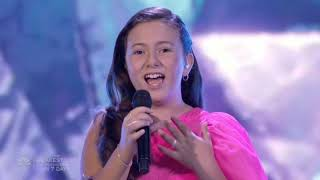 America's Got Talent 2020 Roberta Battaglia Grand Final Full Performance And Story