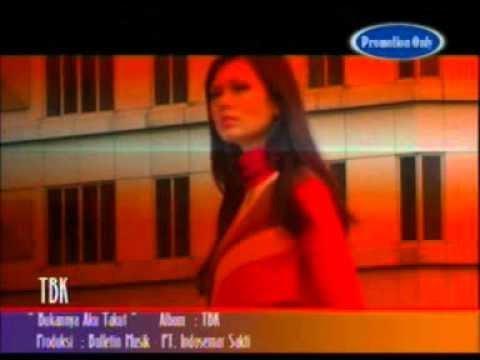 TBK - Bukannya Aku Takut (Official Video Clip)