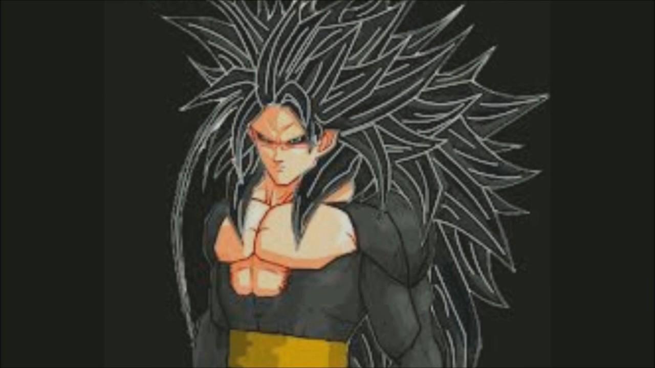 Todas Las Fases De Goku 1 Al 30 Frankpontvg Youtube