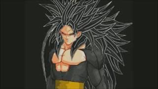 Todas las fases de Goku 1 al 30!!!  frankpontvg thumbnail