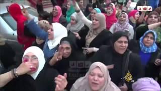 تصريحات للسيسي تلمح لتعديل الدستور المصري