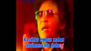 Tembang Tempoe Doloe | Dedi Dores - Kasihku  | Clear Sound  Karaoke