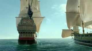 """Lego мультфильм """"Пиратская История"""""""