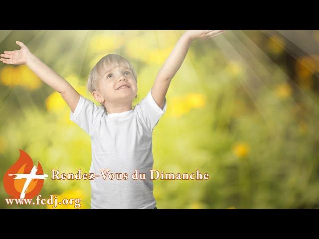 Plus un enfant est petit, faible et impuissant, plus il est comblé d'amour (10 octobre 2021)