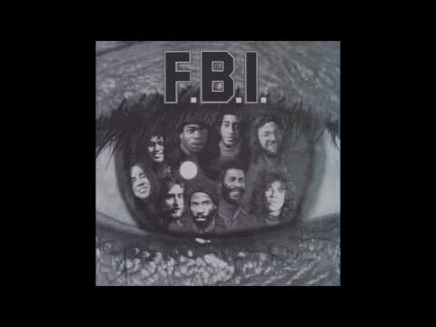 Love, Love, Love(1976)/F.B.I.