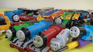 ★Thomas and Friends and Chuggington×10 Maintenance and Battery replacement★ thumbnail
