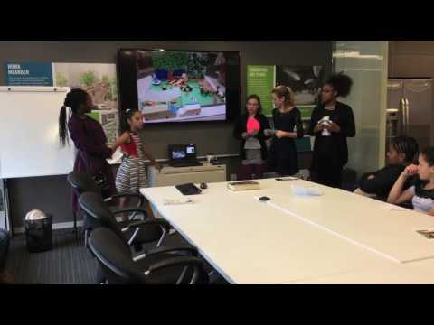 Planning for Play: CityVision Final Presentations
