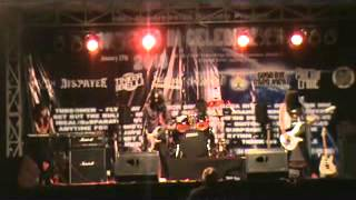 Download Video Srikandi Band - Stockholm Syndrome (Muse Cover) MP3 3GP MP4
