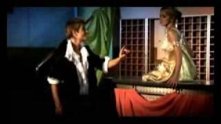 Алексей Воробьев - Алиса (официальный клип)