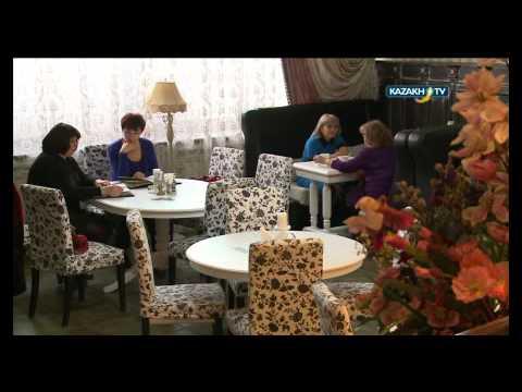 The Pavlodar city