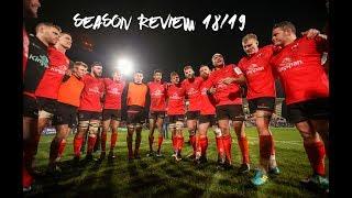 2018/19 Season Review!