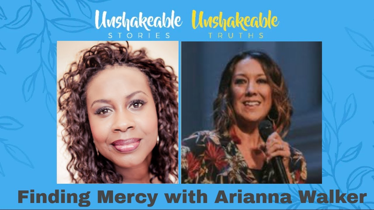Download Finding Mercy With Arianna Walker