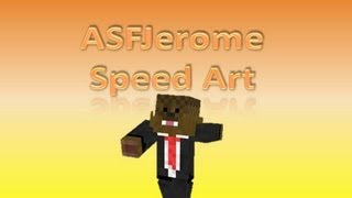 ASFJerome Speed Art