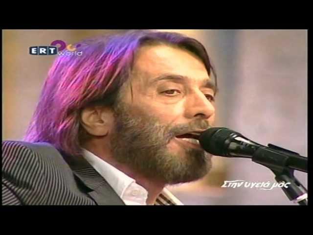 Δημήτρης Κοντογιάννης - Ψιλοβρέχει