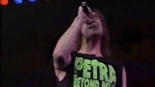 Petra-Somebody