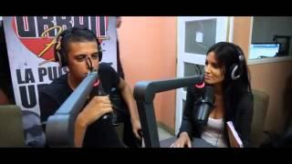 L'interview Le vrai Zifou dans Urban Rap la spéciale à Urban hit!