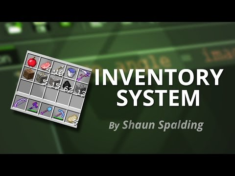 Game Maker Studio: Inventory Tutorial
