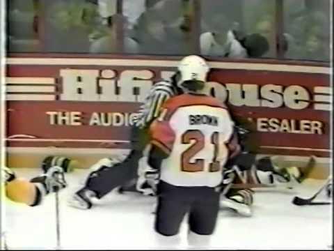 1985-86 Flyers