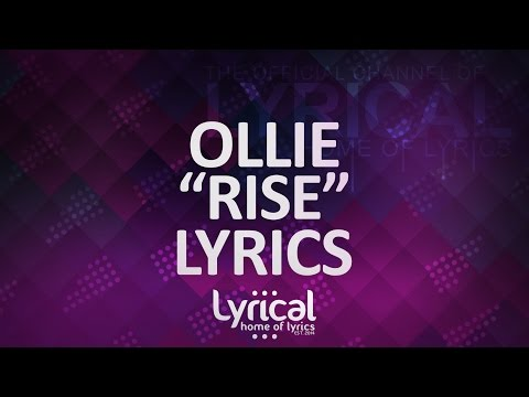 Ollie - Rise (ft. Packy) Lyrics