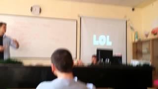 Презентация по биология by Plavan