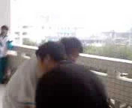 The Violence of Guangzhou No.6 Middle School Ⅶ