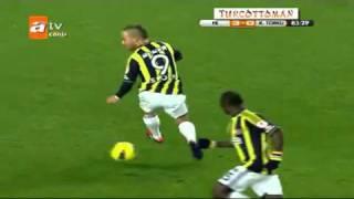 Fenerbahçe:4-1:Konya Torku Sekerspor Maçın Özeti. [HD]