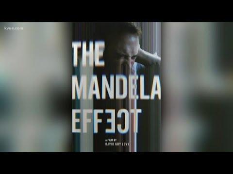 Austin Film Festival The Mandela Effect Actors Writer Speak Kvue Youtube