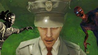 COD ZOMBIES HACKER (WTF!) - Grief Sessions #28 -