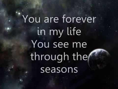 Through It All Lyrics -- Hillsong