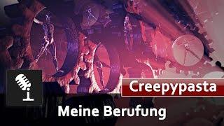 Cover images 🎧 KARMA is a BITCH! - Meine Berufung - #Creepypasta Deutsch/German