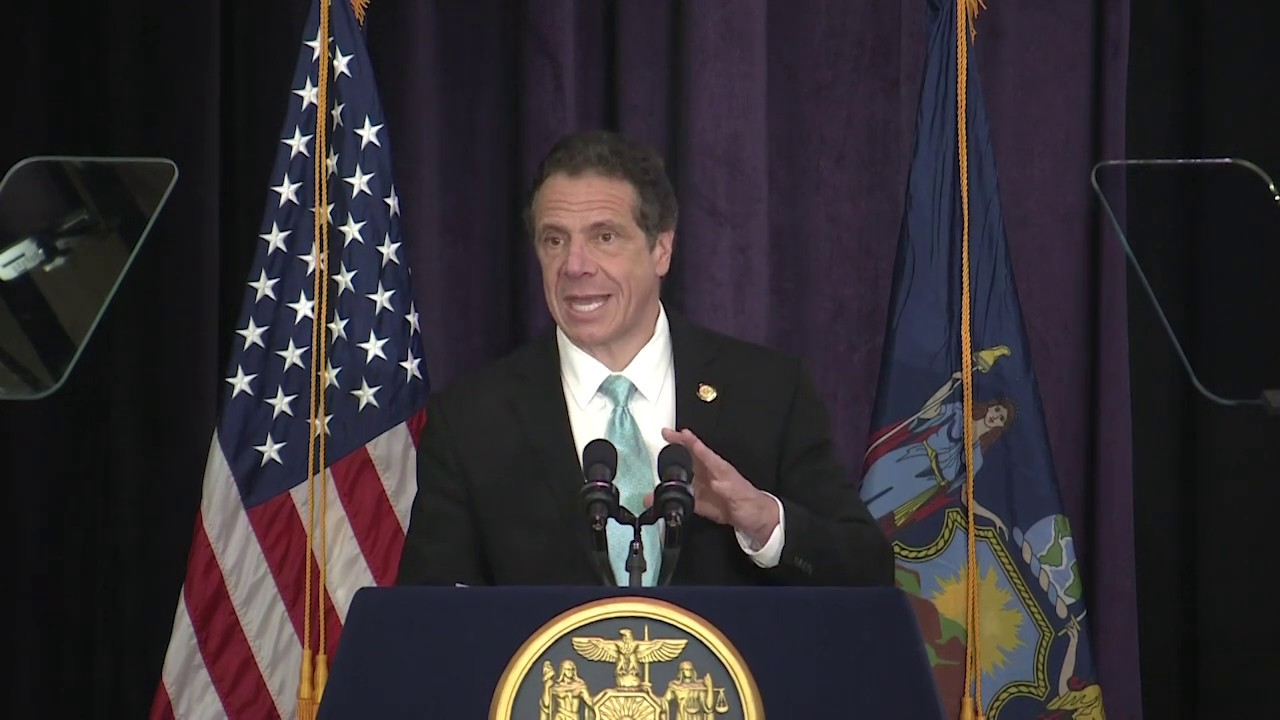 Cuomo's sixth budget proposal of 2020: Lower cost of prescription meds through new plan