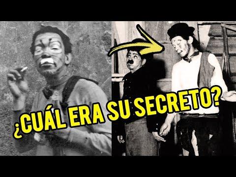 La triste historia de CANTINFLAS   MARIO MORENO CURIOSIDADES   CRONOS FILMS TV