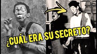 La triste historia de CANTINFLAS | MARIO MORENO CURIOSIDADES | CRONOS FILMS TV