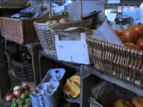 Jan 28, 2013 UK_Local shops on verge of extinction in rural UK