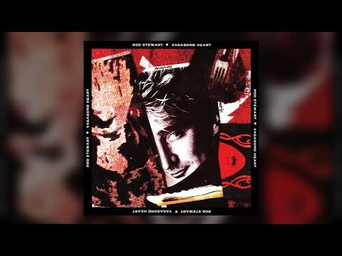 Rod Stewart - Vagabond Heart (Full Album)