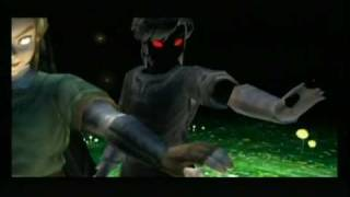 Legend of Zelda Twilight Princess Cutscene: Lanayru