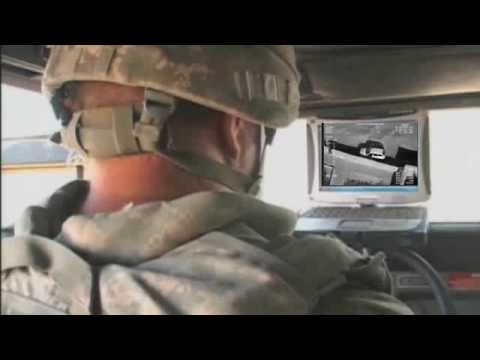 Ageon ISR - Real-time Video, Operations & Intelligence data for anyone, anywhere...