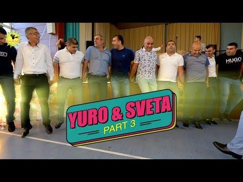 Yuro & Sveta / Dawata Ezdia 2019 / Gießen,Germany / Kote Avdalyan / Ibrahim Khalil PART 3