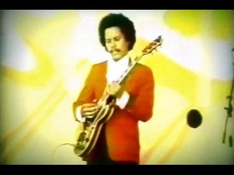 Shuggie Otis with The Johnny Otis Show Live at Monterey, 1984