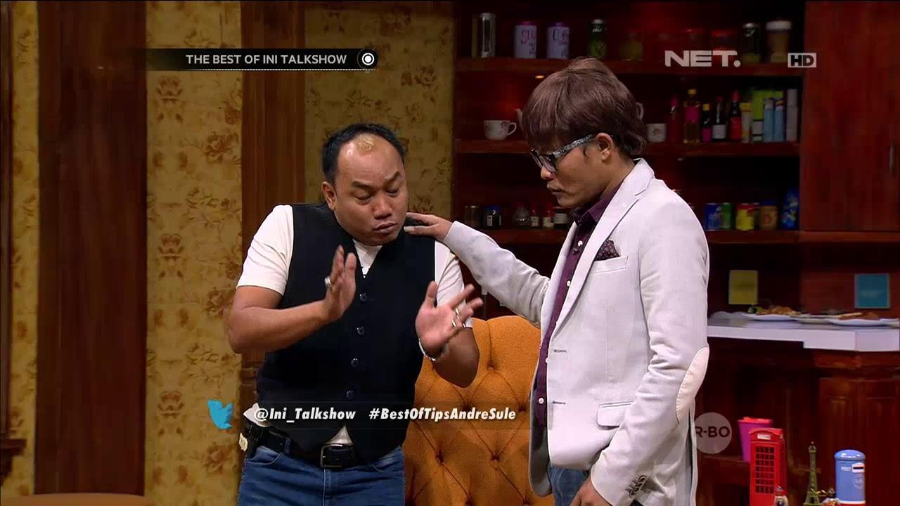 Azis Gagap Cerita Nunung Yang Ketangkap Razia The Best