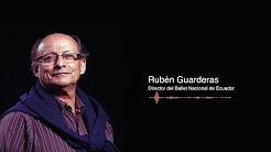 Ballet Nacional del Ecuador 38 años, presentación del 24 de julio