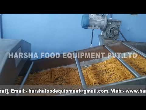 automatic-namkeen-fryer--harsha-food-equipment-pvt.-ltd