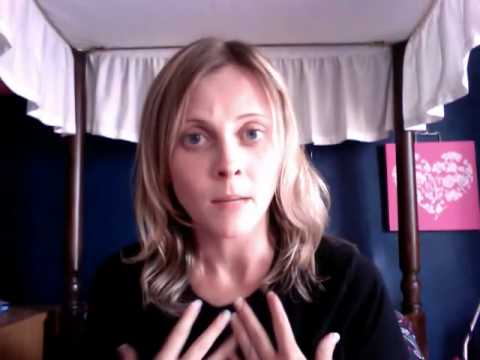 Psychic Aileena - Client Testimonial - Ashley Gray ( Reading Day 1 )