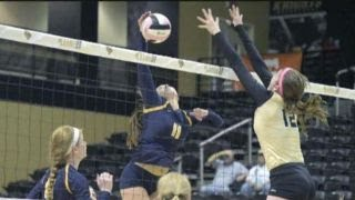 The spike in popularity of volleyball in the US thumbnail